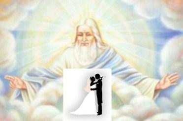 sposi con Dio